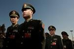 Các tướng Trung Quốc phải trực tiếp tham gia chỉ huy tập trận bắn đạn thật