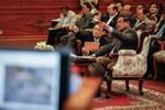 Campuchia triệu tập họp quan chức các tỉnh giáp biên với Việt Nam