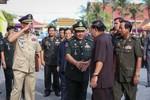 Hun Sen nói gì về biên giới Việt Nam-Campuchia khi họp 5000 tướng tá?