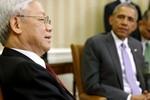 Thông tấn Nga: Tổng bí thư Nguyễn Phú Trọng có thể thăm Nhật tháng 9 tới