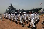 Trung - Nga đang mặc cả với nhau điều gì ở Biển Đông?