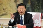 Tập Cận Bình yêu cầu Bộ Chính trị học lịch sử chống Nhật