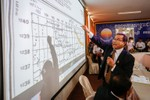 """CNRP: Biên giới trên biển với Việt Nam có thể """"nóng"""" trong tương lai"""
