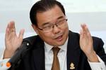 Đại sứ quán Pháp tại Campuchia sẽ can thiệp vụ bắt giữ Hong Sokhour