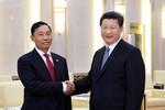 """Chủ tịch đảng cầm quyền Myanmar bị truất chức vì """"thân Trung Quốc""""?"""