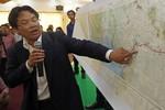 """""""CNRP dùng bản đồ của tỉnh Lâm Đồng, có thể tranh chấp dẫn đến chiến tranh"""""""
