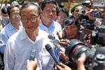 Hun Sen: Sam Rainsy là thủ lĩnh của bọn trộm cắp