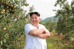 Kim Jong-un cho nã pháo vì Tổng thống Hàn đi Bắc Kinh?