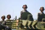 Trung Quốc đang phát triển vũ khí với tốc độ chưa từng có