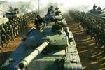 Báo Hồng Kông: Trung Quốc kéo quân áp sát biên giới Triều Tiên