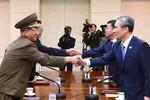 Đàm phán thông đêm không tiến triển, Mỹ-Hàn bàn thời cơ dùng B-52
