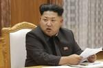 Kim Jong-un từ chối thăm Trung Quốc, Triều Tiên ngừng gọi Hàn Quốc là ngụy