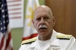 Mỹ muốn hợp tác với Cảnh sát biển Trung Quốc duy trì hòa bình ở Biển Đông