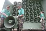 Trung Quốc đại binh áp cảnh ép Triều Tiên phải xuống thang với Hàn Quốc