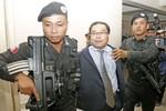 3 người bị CNRP xúi giục tạo tài liệu chống Việt Nam trốn sang Thái Lan