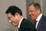 Giải mã phản ứng của Nga về cải cách an ninh của Nhật Bản