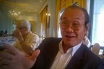 Campuchia cần trừng trị thích đáng nghị sĩ phản động Um Sam An