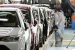 Việt Nam, Canada sẵn sàng miễn giảm thuế nhập khẩu ô tô Nhật Bản
