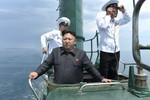 """Tại sao tàu ngầm """"cũ gỉ"""" của Triều Tiên vẫn khiến Mỹ - Hàn mất ăn mất ngủ?"""