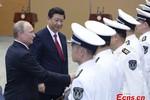 """""""Nếu Nga giúp Trung Quốc chiếm Biển Đông, Bắc Kinh sẽ đưa quân sang Syria"""""""