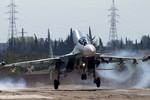 The New York Times: Động cơ của ông Putin trong vấn đề Syria