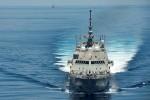 Mỹ tăng hỗ trợ Cảnh sát biển Việt Nam, Hạm đội 3 cũng sẵn sàng vào Biển Đông