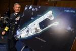 Mỹ thông báo cho đồng minh về kế hoạch tuần tra hải quân ở Trường Sa