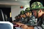 Việt Nam cần thận trọng với gián điệp mạng Trung Quốc khi Biển Đông căng thẳng