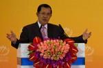 """Tại sao Trung Quốc lại mời Hun Sen nói về Biển Đông tại """"Hương Sơn luận kiếm""""?"""