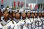 Trung Quốc bành trướng Biển Đông còn nguy hiểm hơn rất nhiều so với khủng bố