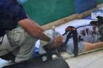 3 nhà ngoại giao Trung Quốc bị bắn ở Philippines không liên quan đến Biển Đông