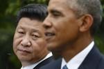 """""""Nhật ký Tập Cận Bình"""": Đấu võ mồm với Obama về việc tuần tra Biển Đông"""