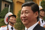 Ông Tập Cận Bình sẽ phát biểu trước Quốc hội Việt Nam
