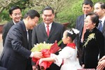 Người Việt nên ứng xử ra sao với chuyến thăm của ông Tập Cận Bình?