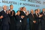 ADMM+ không ra tuyên bố chung còn hơn là có mà né tránh Biển Đông