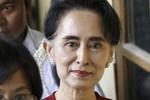 Trung Quốc đặc biệt chú ý theo dõi bầu cử tự do đầu tiên ở Myanmar