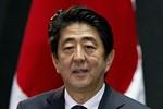 Thủ tướng Nhật muốn Việt Nam, Philippines hỗ trợ nhấn mạnh luật pháp ở Biển Đông