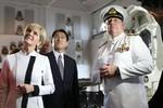 Nhật khẳng định không tuần tra cùng Mỹ ở Biển Đông và bình luận trái chiều