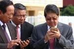 Facebook đang thay đổi đời sống chính trị tại Campuchia?