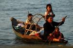 Một ngư dân Campuchia gốc Việt bị sát hại dã man tại Biển Hồ
