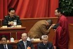 Bí thư Tây Tạng kêu gọi tẩy chay Đức Đạt Lai Lạt Ma