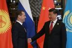 Trung - Nga muốn bắt tay chấm dứt sự thống trị của Mỹ đối với Internet?