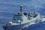 Trung Quốc tập trận bắn đạn thật trên Biển Đông tuần này
