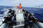 Mỹ, Nhật đang xây dựng một mặt trận chống bành trướng ở Biển Đông