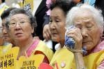 Nhật xin lỗi, đền bù phụ nữ Hàn Quốc bị ép làm nô lệ tình dục trong chiến tranh