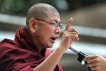 Myanmar: Tu sĩ đòi Cởi áo Cà sa khoác chiến bào