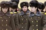 Ông Vương Nghị giữ chân đoàn văn công Triều Tiên Moranbong bất thành