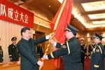 Ông Tập Cận Bình thành lập 3 quân binh chủng mới