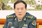Lực lượng kiểm soát kho vũ khí hạt nhân Trung Quốc