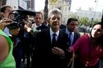 Phe đối lập Venezuela kiểm soát Quốc hội sau 17 năm